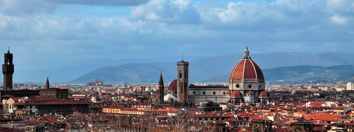 Permalink to: florence