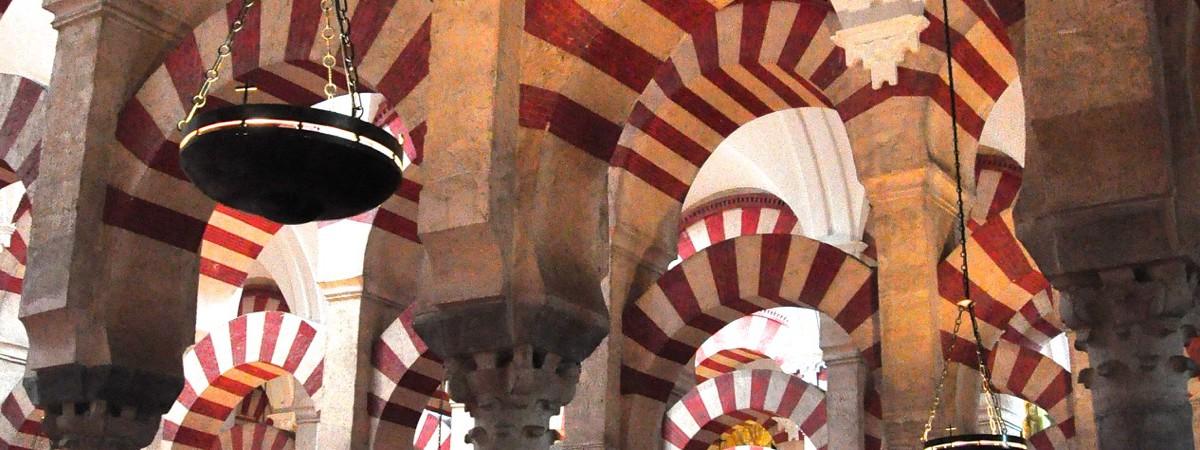 Permalink to: Mezquita de Cordoba