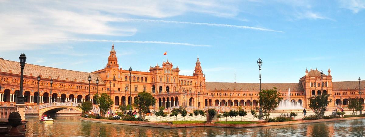 Permalink to: Sevilla